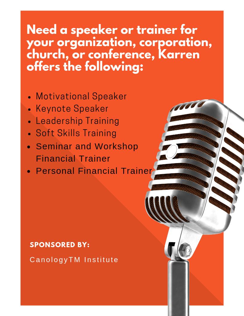 Speaker_Trainer Image